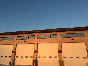 DarienWINewFireStationPostConstructionCleaning - Janesville Fire Dept.